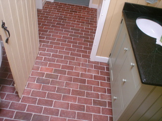 Our Customers Inglenook Brick Tiles Brick Pavers