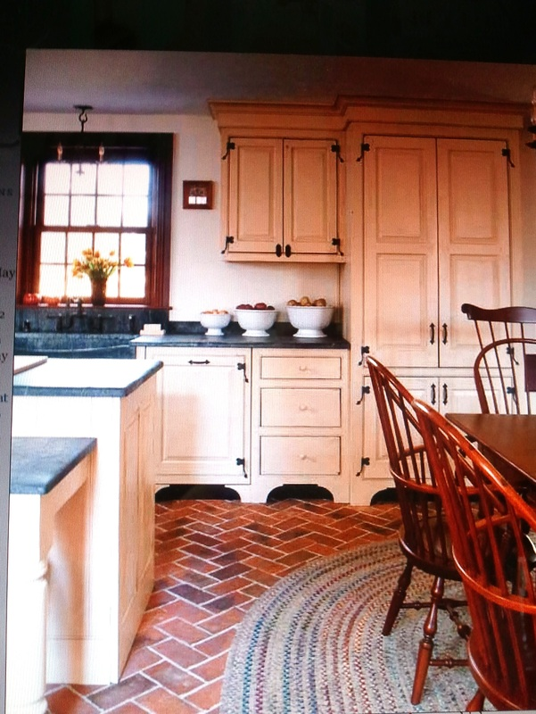 Kitchens Inglenook Brick Tiles Brick Pavers Thin Brick Tile Brick Floor Tile