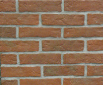 Picture thin brick wall tile