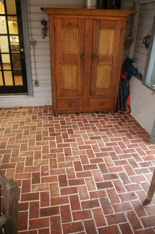 brick tile flooring entryways and hallways inglenook brick tiles brick 28949